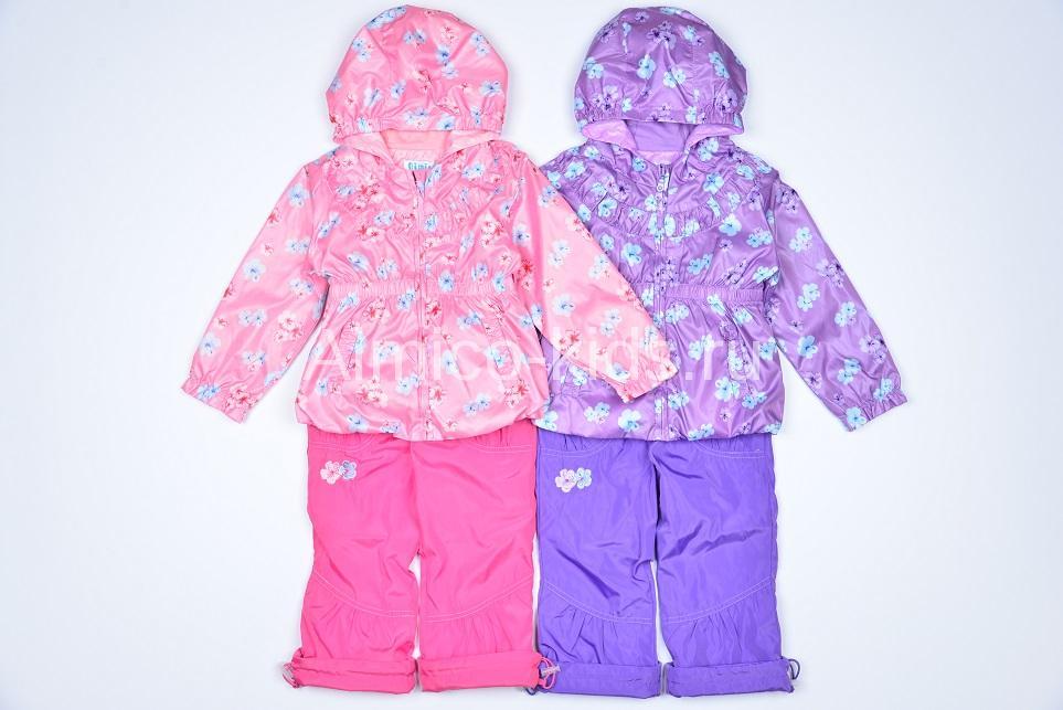 Сбор заказов. Детская одежда Аmiс0:демисезонные костюмы и костюмы из плащевки, куртки, ветровки, а еще трикотажные