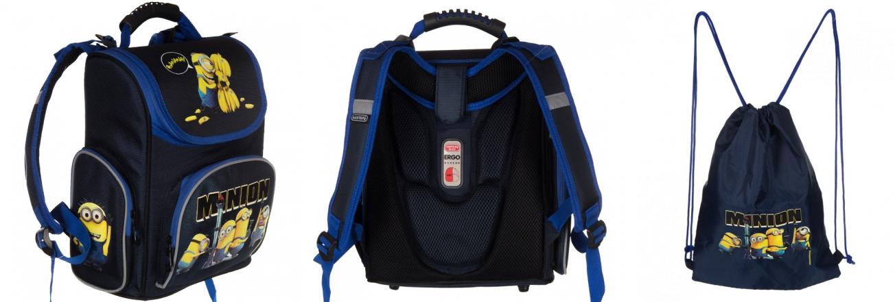 Achtung Wolf - самые стильные ранцы, рюкзаки для школы, института, спорта. Выкуп 1.