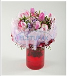 Сбор заказов. Флористический рай! Еще больше галерей! Плетеные изделия, кашпо, изделия из стекла, керамики, ротанга, упаковочные материалы, сухоцветы, подарки... Всё для флористов и даже чуть больше! Распродажа!-21