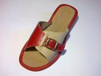 Сбор заказов. Тапочки, сабо из кожи, экокожи и текстильных материалов. Красиво и комфортно. Без рядов 14