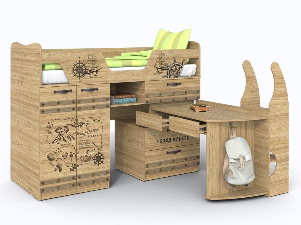 Сбор заказов. Акция 25% скидка! Красивая и эргономичная мебель для мальчишек и девчонок! Кровати-чердаки-трансформеры , Шкафы купе, кровати-машины и т.д. Стильные Комплекты для детских комнат! Качество и безопасность по доступным ценам.