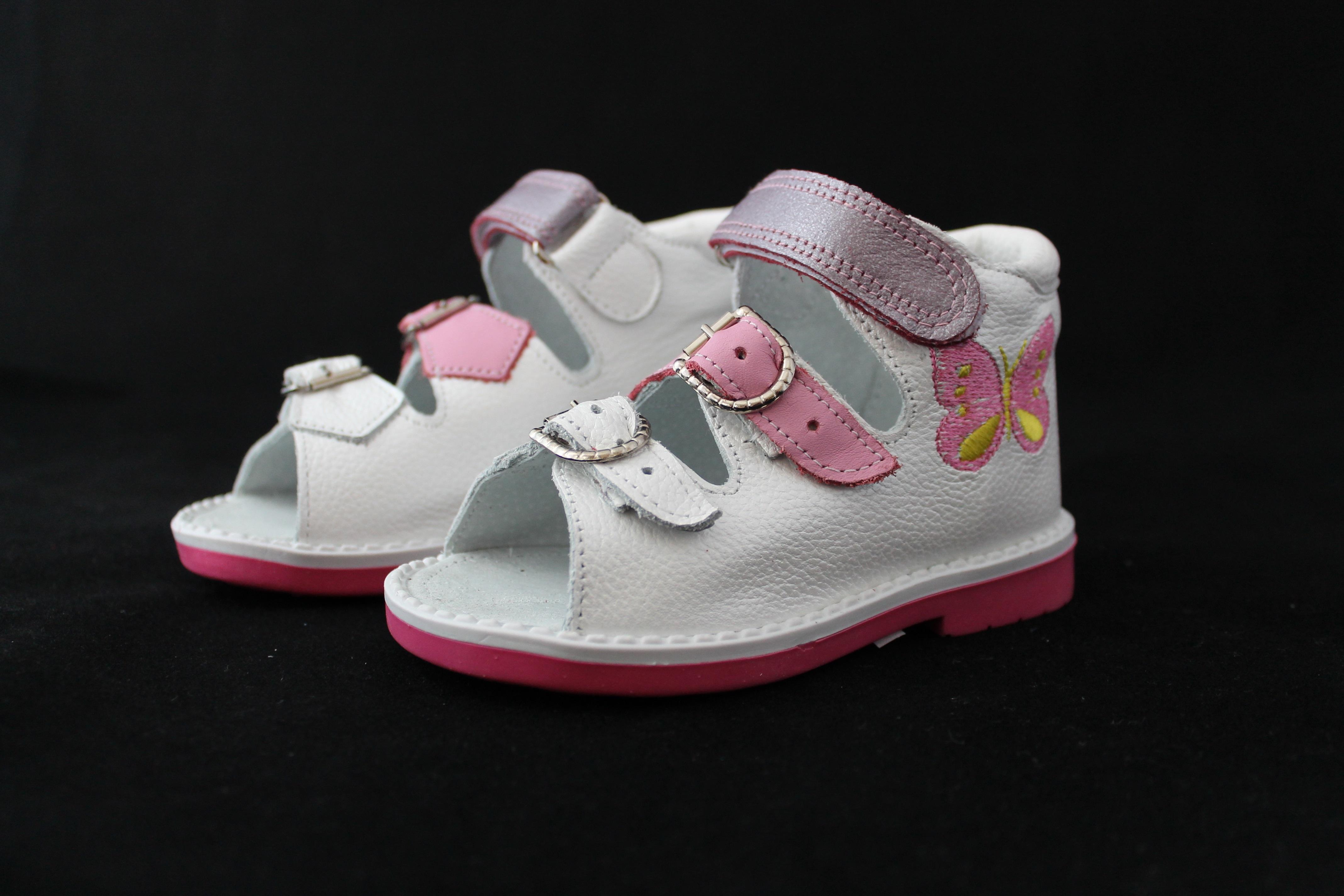 Детская богородская обувь. Без рядов! От 160 руб