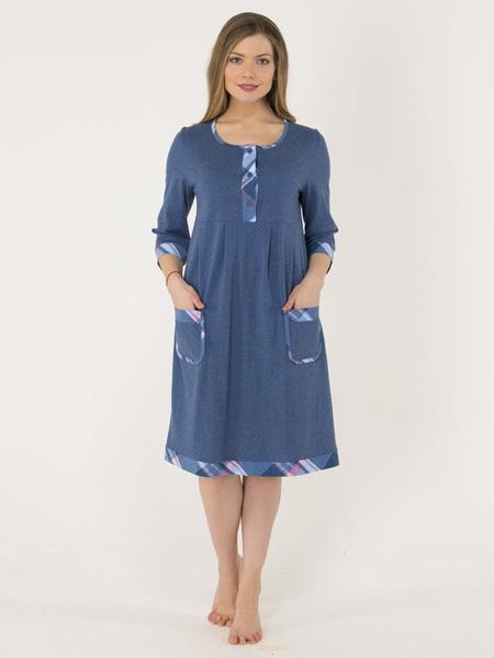 Сбор заказов Лори-Найт - 22 - женская одежда для дома и отдыха от производителя - трикотажные изделия широкого