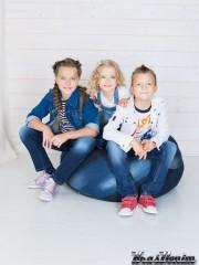 Любимая одежда наших детишек!