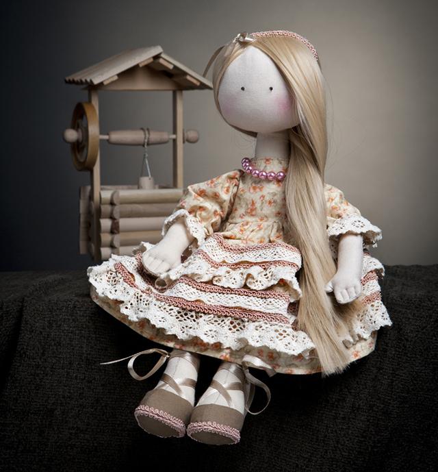Очаровательные куклы и игрушки для шитья! Модное х0бби.Выкуп 1.