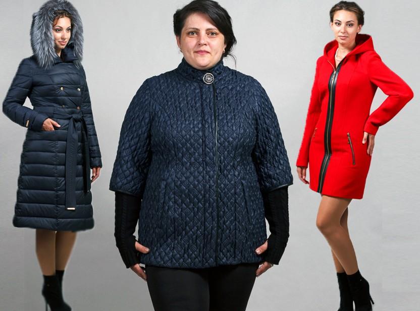 Сбор заказов. Современные, стильные, практичные женские пальто, куртки, пуховики , плащи по неприлично низким ценам. От 42 до 70 размера. Без рядов.