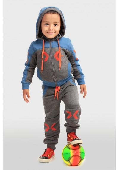 Сбор заказов. Nikkas-детские костюмы для спорта и отдыха от Команды победителей