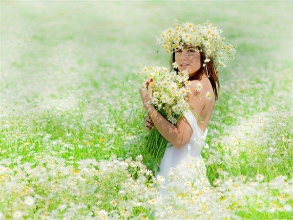 Шавасана Аромат луговых трав