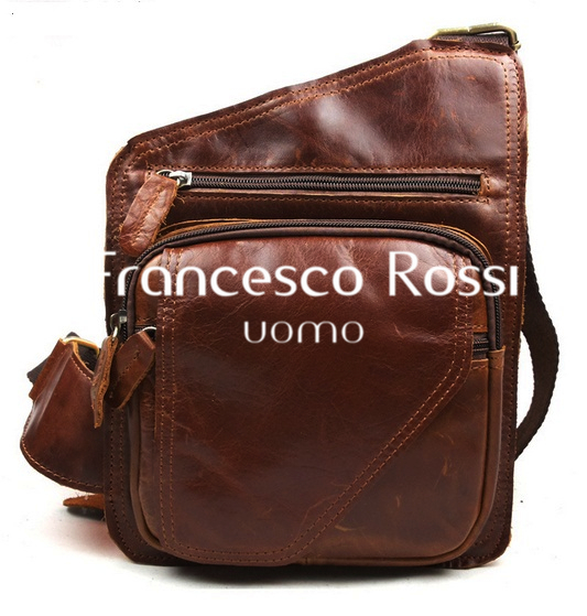 Сумки для настоящих мужчин! F r @ n c e s c o R o $ $ i (Италия) - стильные сумки, портфели, рюкзаки, кошельки. Все их натуральной кожи! Эталон стиля. Выкуп 2/15.