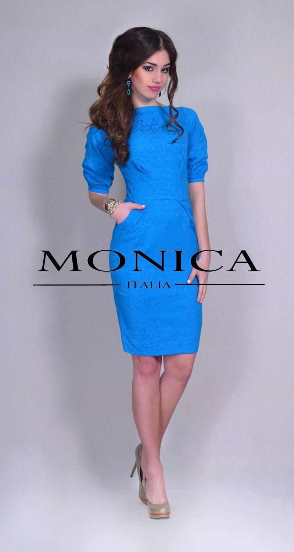 Сбор заказов. Сбор 2 дня!!! Только для нас низкие цены в рублях!!! Красивейшие итальянские платья,комбинезоны,жакеты и юбки Monica! Выкуп 3.