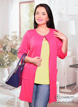 Такие платья должны быть! ))) Вновь НОВИНКИ от Чарутти!) Блузки, кардиганы, юбки, брюки....