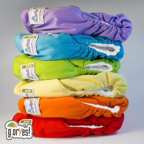 Сбор заказов.Gloryes - многоразовые подгузники, трусики для приучения к горшку,впитывающие пеленки,впитывающий коврик
