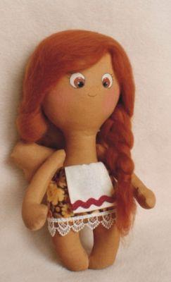Сбор заказов. Создай мягкую игрушку и куклу это захватывающий творческий процесс