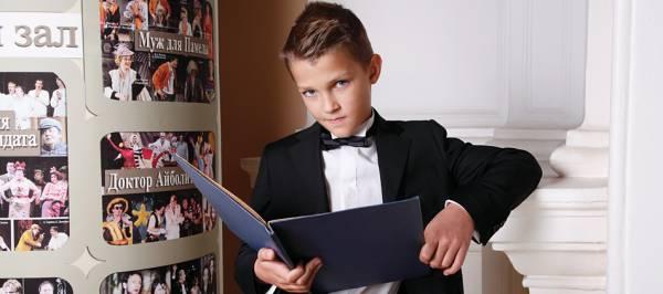 Сбор заказов. Готовим мальчишек к школе. Рубашки, жилетки, костюмы.Последний сбор перед 1 сентября.Выкуп 8-2015