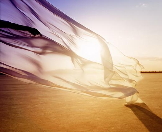 весенне-летний ветер