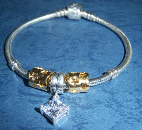 Распродажа Pandora-реплика бренда. Клевые браслеты от 250 руб. Распродажа серебро 925 пробы, стоп 10.08.