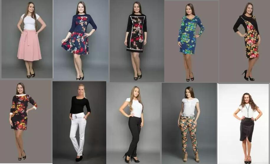ТРиКА -огромный выбор юбок, платьев, брюк, капри с 40 по 70 р-р