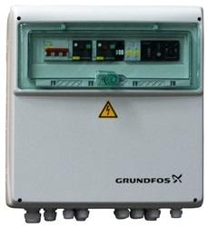 Завод ГРУНДФОС Истра начал выпуск нового поколения систем управления канализационными насосами
