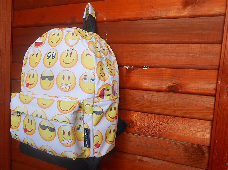 Сбор заказов. Суперские молодежные рюкзаки родом из Питера Я с тобой - Arttist. Все по 890 р