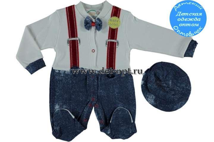 Яркая и красочная одежда для наших деток ТМ Vitale Kuzzo - такая красота непременно понравится вашим малышам.