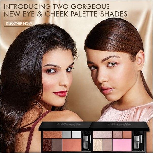 Сбор заказов. Косметика из Британии Sleek make up! (6