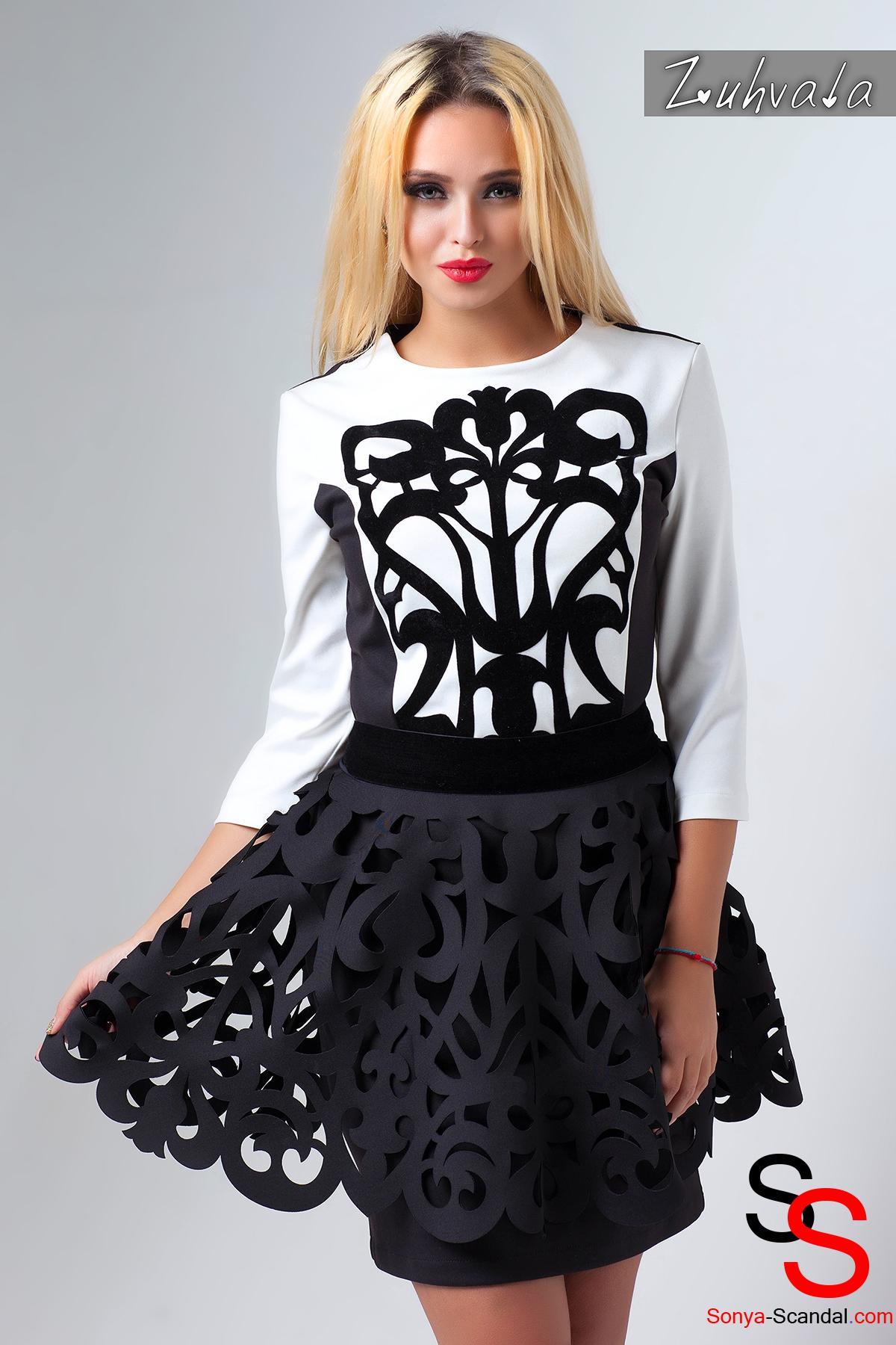 Сбор заказов. Стильная дизайнерская одежда для самых красивых! Эксклюзивные модели от ТМ Sonya Scandal, Angel Provocation, Veer-Mar, Chia Brand, Zuhvala. Много новинок ! Выкуп-9.