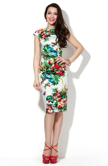 Сбор заказов. Donna Saggia - 43. Одежда для изящных модниц. Огромный выбор стильных платьев, юбок, блузок! Потрясающие