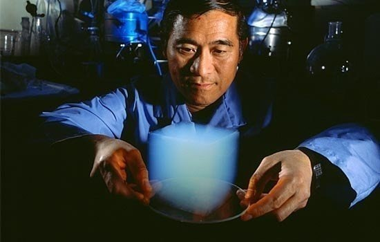 Бронежилет из геля выдерживает взрыв килограмма динамита