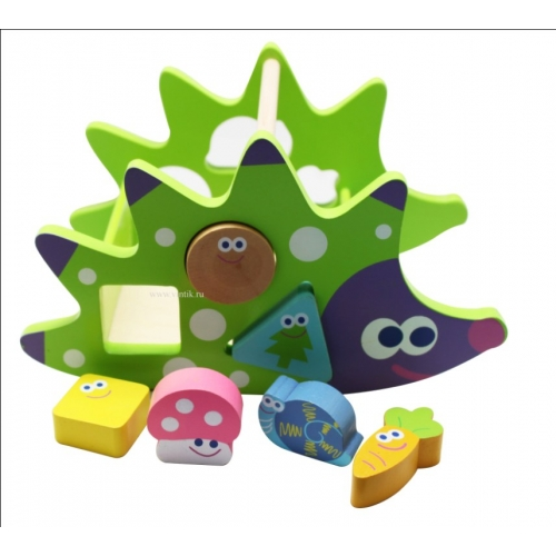 Сбор заказов. Любимые развивающие игрушки из дерева от Винтика и Шпунтика. Выкуп 12