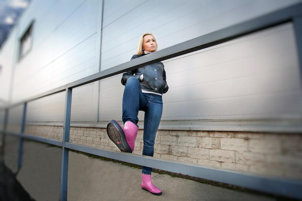 Сбор заказов. Экспресс! NordMan - резиновая и ЭВА обувь ведущего российского производителя: мужская, женская, детская