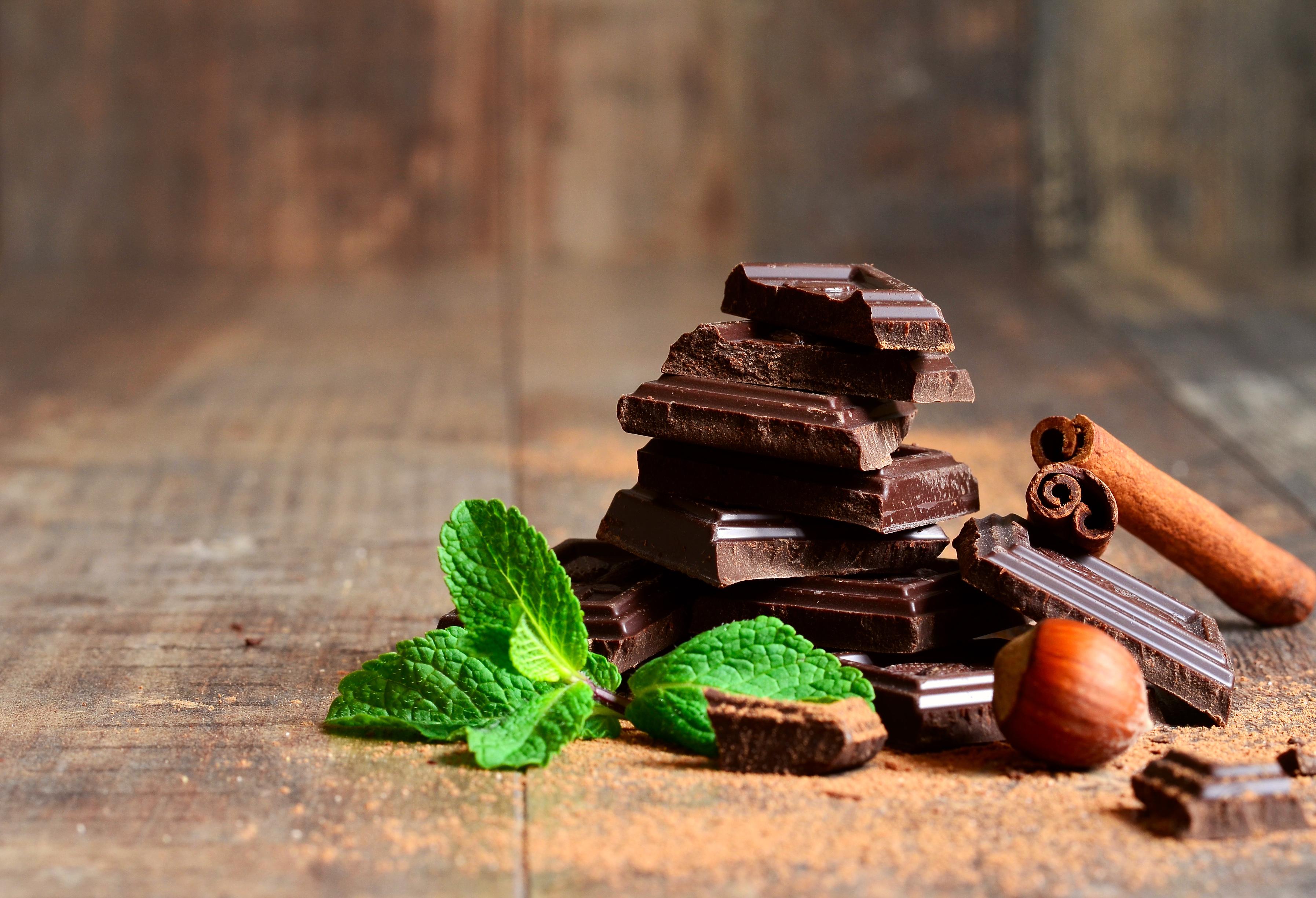 Сбор заказов. Настоящий шоколад из Италии и Бельгии. Новые и старые галереи!