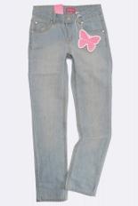 Джинсовый Сток из Б@нгл@деш - 12. Детские и подростковые джинсы от 350 руб.
