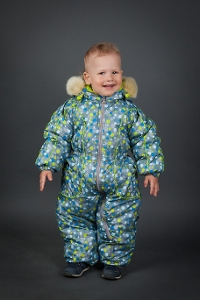 Верхняя детская одежда Ф а б р и к и Г о р и ц к о й - 29