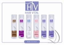 Сбор заказов. Hair Vital и PresiDent лечебно-профилактическая косметика для красоты ваших волос и очаровательной улыбки.