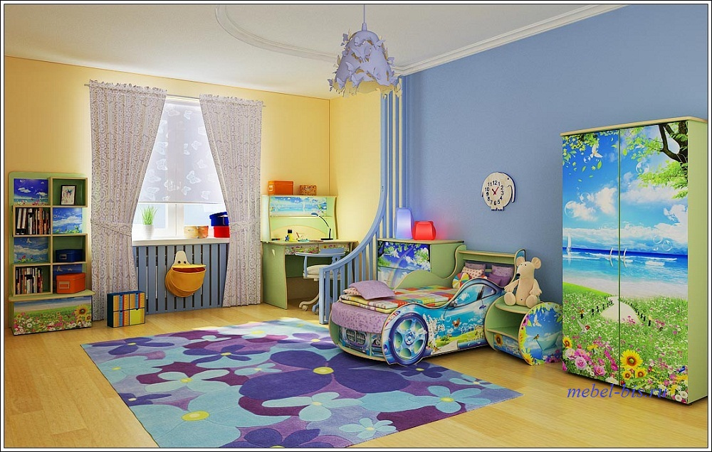 Сбор заказов. Оригинальная мебель для детской комнаты.Кровати-машины, сказочные кареты. Для гонщиков и принцесс, подарите ребенку счастье-) . Выкуп сентябрь.