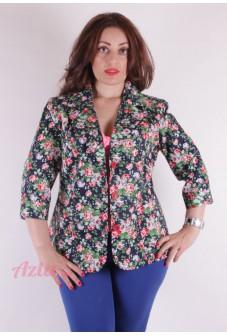 Сбор заказов. Хлопковые пиджаки, для пампушек- распродажа 790р есть 60-66р-р + новинки -4 сбор