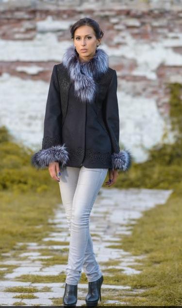 Сбор заказов. Стильные дизайнерские пальто,туники,платья- Bazahi 15-3. Подчеркнут ваш безупречный вкус и