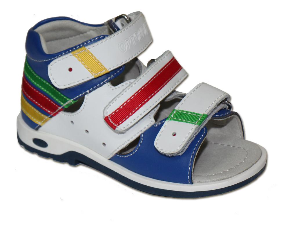 Лучшая ортопедическая обувь для маленьких и больших ножек -44.