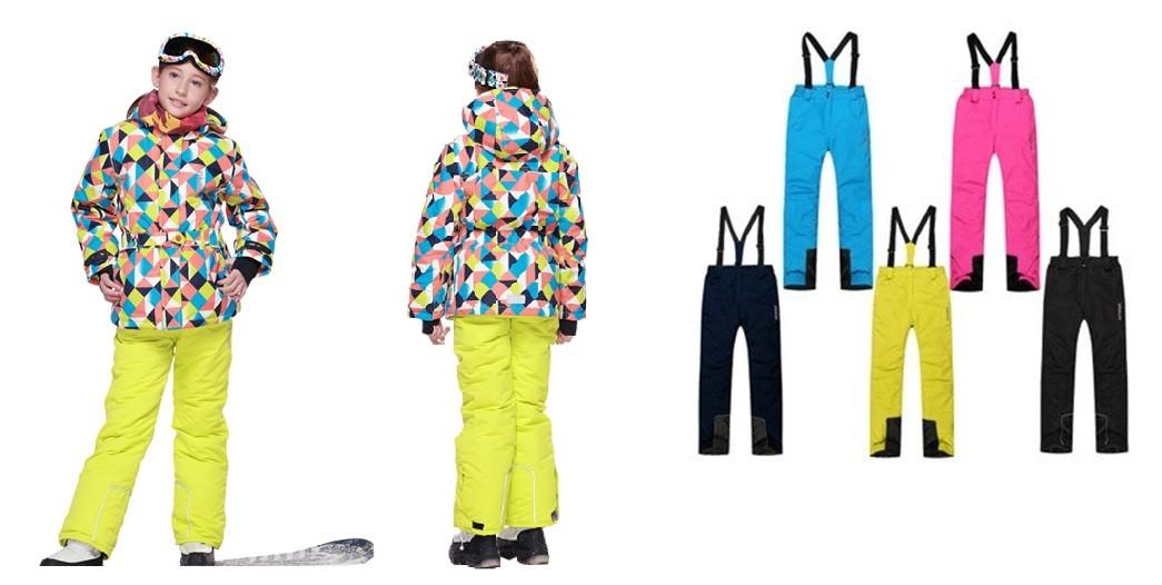 NEW!!! Phibee. Горнолыжная одежда для всей семьи. Прочная, легкая, яркая. Мембрана до -30 градусов. Широкий размерный