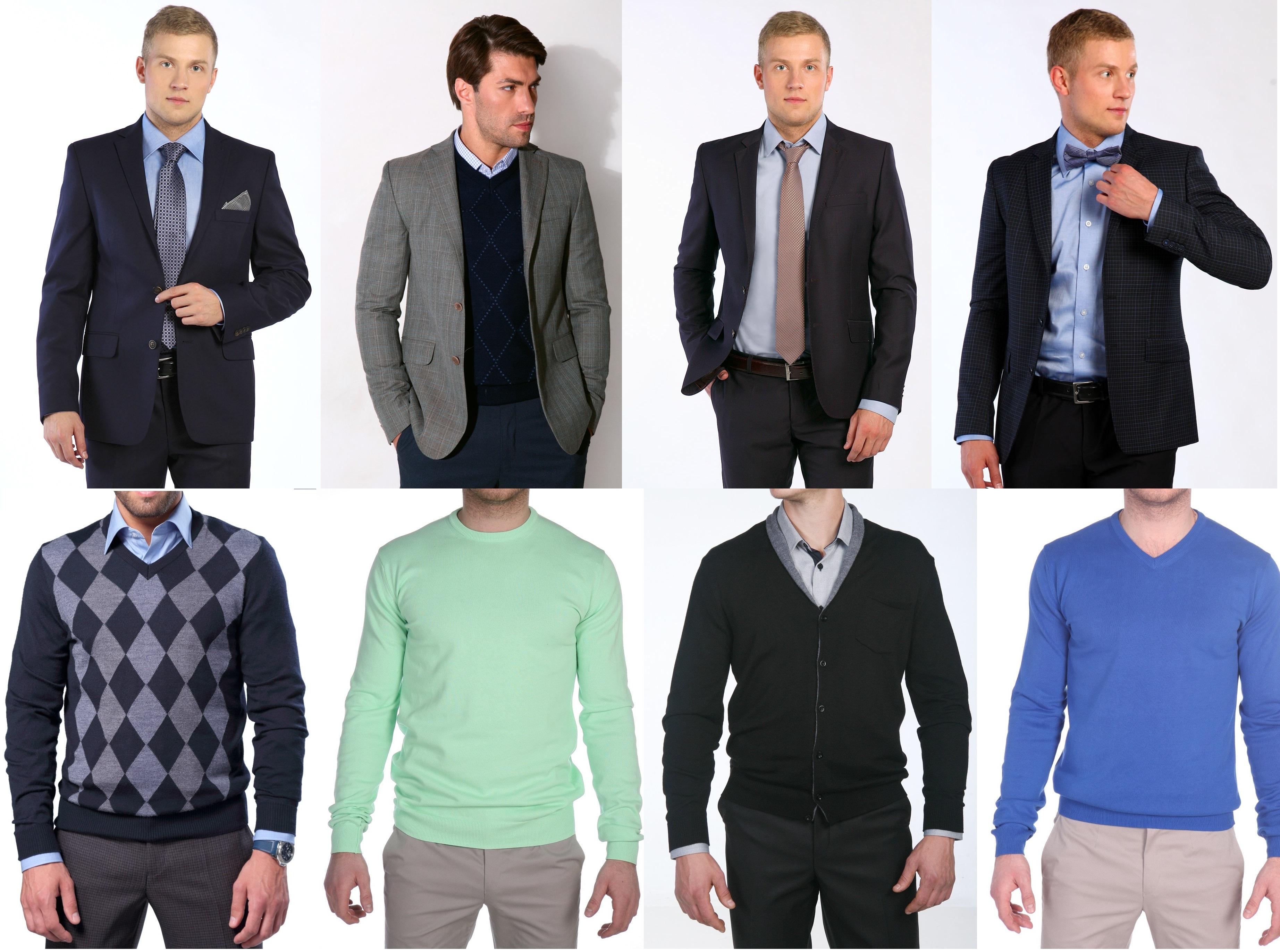 Одежда для настоящих мужчин - 24. От 44 до 72 размера. Есть распродажа! Без рядов!
