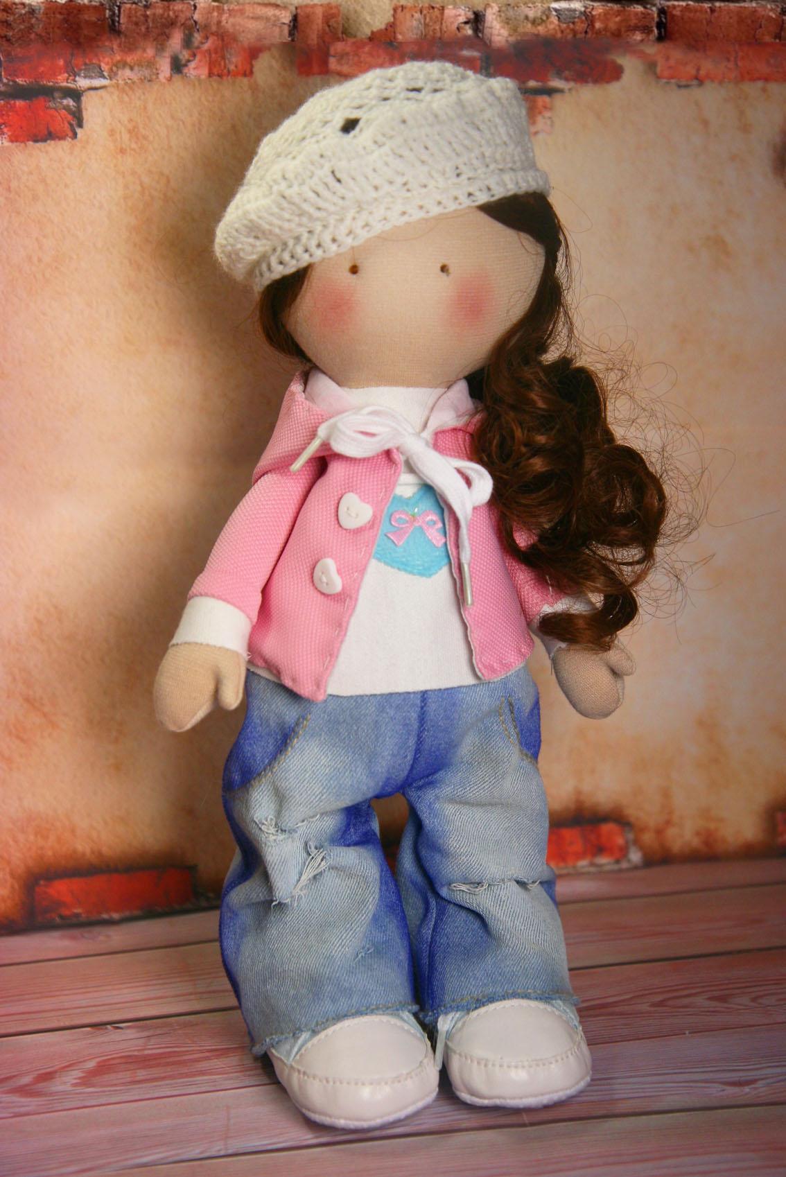 Очаровательные куклы и игрушки для шитья! Модное х0бби.Выкуп 2.