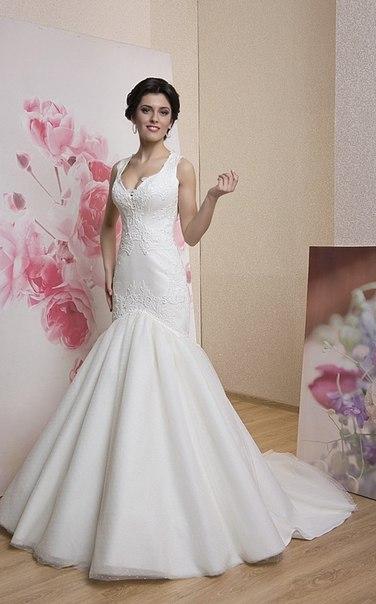 Пристрой - Необычное свадебное платье