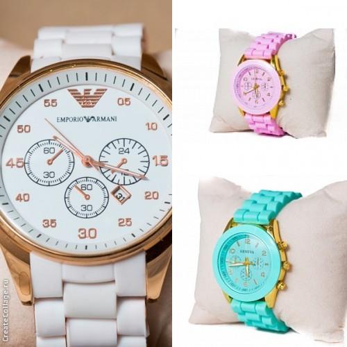 Экспресс! Реплики брендовых часов!