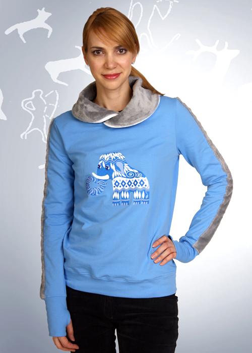 Сбор заказов. Красивые, стильные и уютные авторские толстовки от российского дизайнера. Осень уже скоро! Без рядов - 14