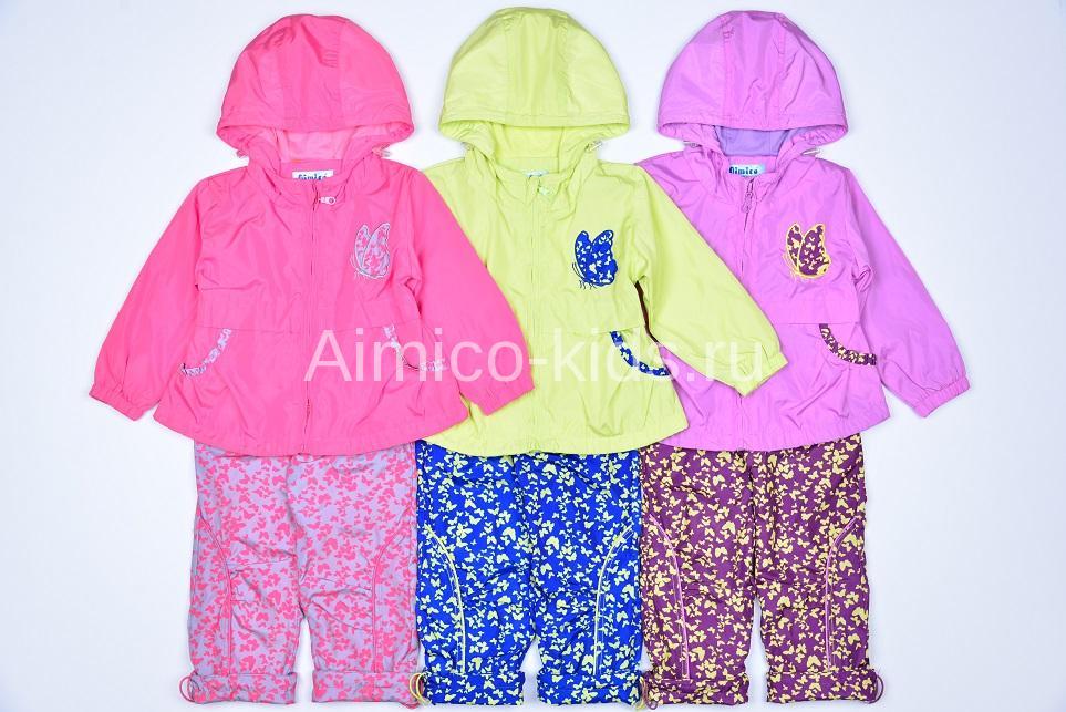 Сбор заказов. Красивая верхняя одежда для детей от 3 месяцев до 5 лет. Выгодные цены