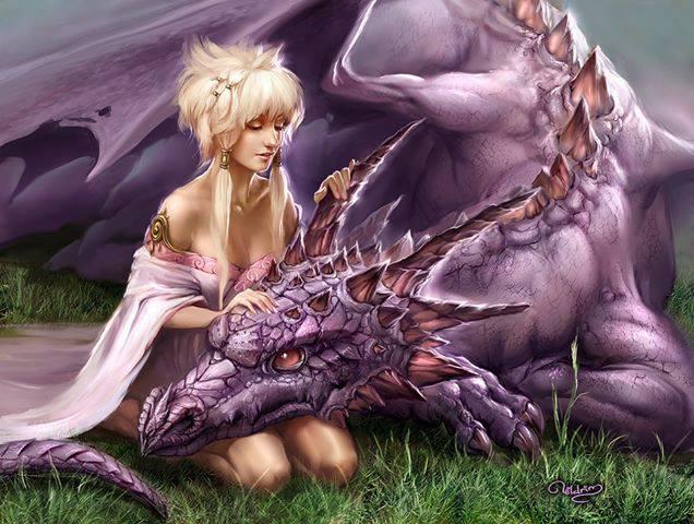 Победить дракона...