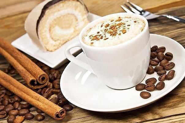 Как быстро приготовить необычный кофе