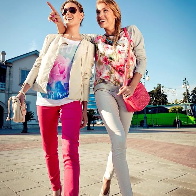 Распродажа! Польский бренд Forever Pink! - для целеустремленных, вечно молодых, активных людей!