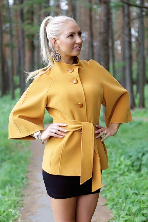 Сбор заказов. Стильные пальто, куртки и плащи. Мода может быть доступной! От производителя! С 40 по 60 размер