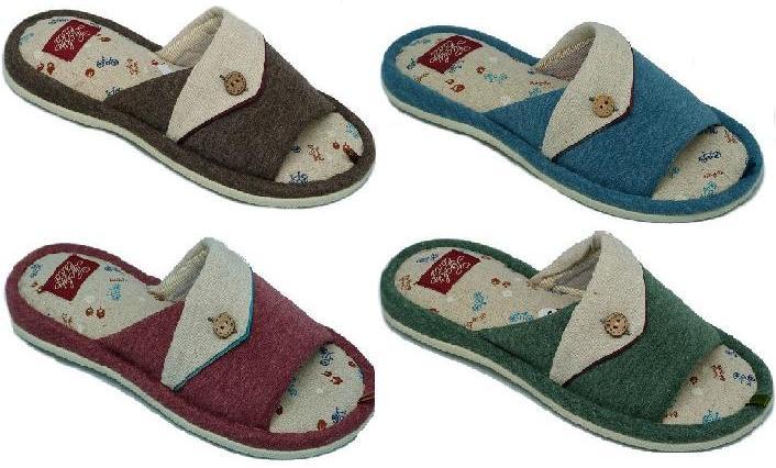 Сбор заказов.Красивая и удобная домашняя обувь для всей семьи - 35.Открываем 5-й сезон! Утепляем ножки к осени! Новинки!